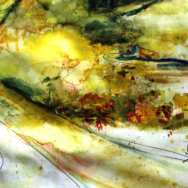 Malerei und Zeichnung