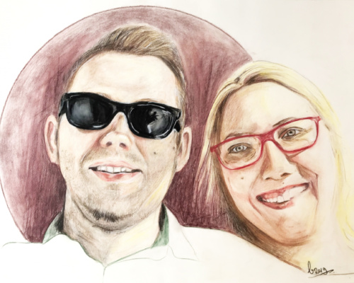 Michael&AnnSopie